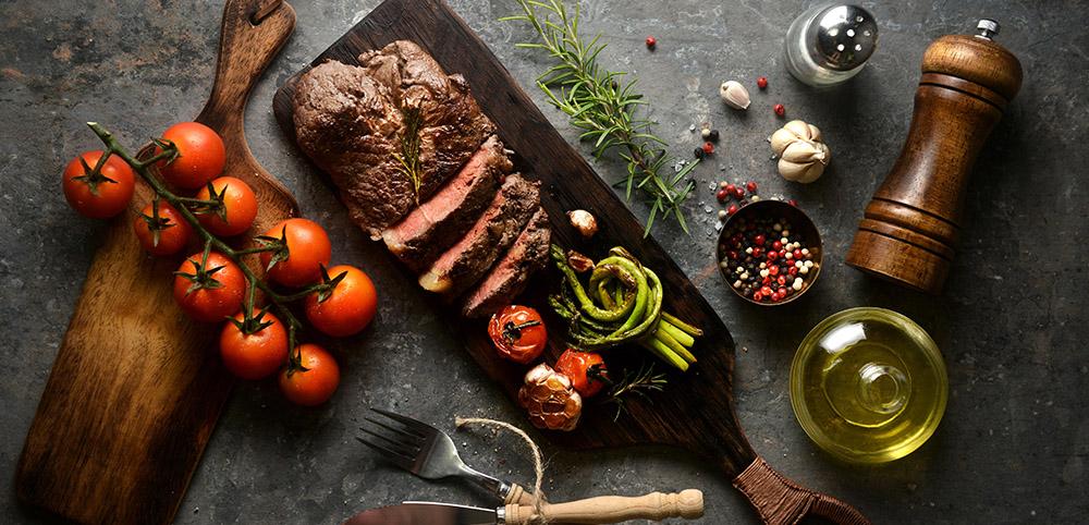 Oklahoma Steak